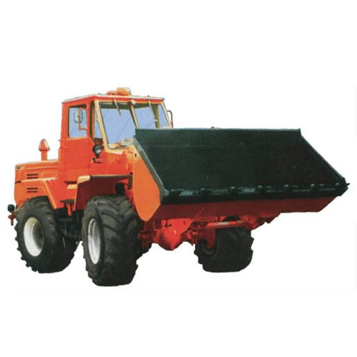 Фронтальний навантажувач Т-156