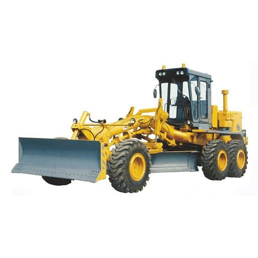Автогрейдер ДЗ-143,