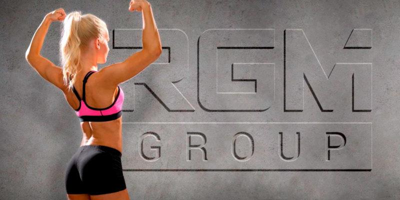 Акция RGM Group
