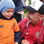 Сергій Голуб: «RGM group підтримує Академію вільної боротьби, аби наші діти були здоровими та успішними»
