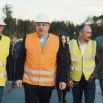 Роман Грищенко: Сумщина розпочинає масштабну реалізацію програми Президента «Велике будівництво»