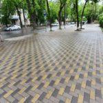Третій рік експлуатації тротуару на Петропавлівській «на відмінно»