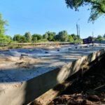 RGM group ремонтує міст у Недригайлові