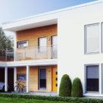 Монолітне будівництво котеджів: переваги і недоліки