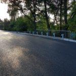 Міст у Недригайлові відремонтовано