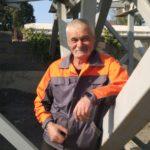 Василь Іванович Ковалюк: «Я більше 30-ти років тут працюю….Стільки мостів було, і я кожен пам'ятаю»