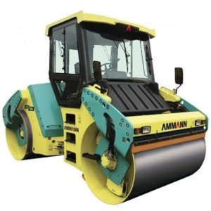 Каток Ammann RGM group