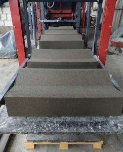 бетонні вироби RGM group