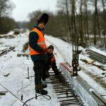 """Андрій Жолудьов: """"На місці старих мостів зводимо нові, які слугуватимуть усе століття"""""""