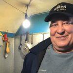 Кухня у вагончику: як живе та що готує дорожній кухар Олексій Лихобаба