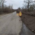 Починаємо ремонтні роботи на дорозі Суми-Старе Село