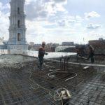 Продовжуємо постачати бетон на вул.Воскресенську