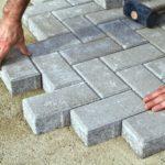 Цементно-піщана суміш від RGM group – ваша ідеальна «подушка» для тротуарної плитки!