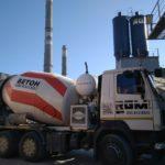 Бетон від RGM group – бетон усіх марок від виробника