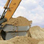 Будівельний пісок – як обрати потрібний?