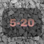 У чому секрет популярності гранітного щебеню фракції 5-20 від компанії RGM group?